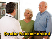 Physician Recommended